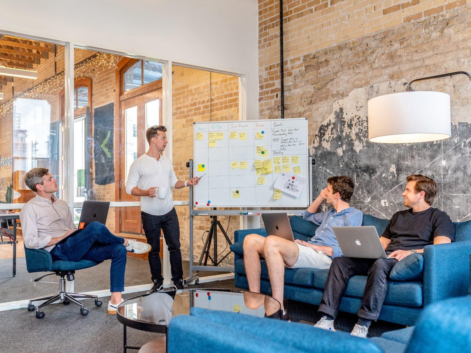 Motivate Your Team - People Development Magazine