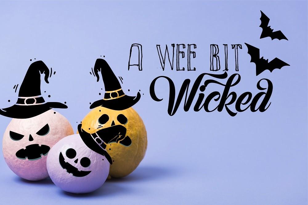 A Baker's Dozen Of Spooky Halloween Quotes - People Development Magazine