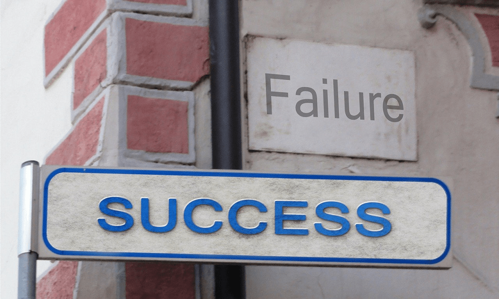 Worked Through Failure - People Development Magazine