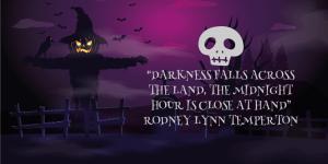 Spooky Halloween Quotes No 2