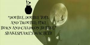 Spooky Halloween Quotes No 6