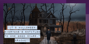 Spooky Halloween Quotes No 7