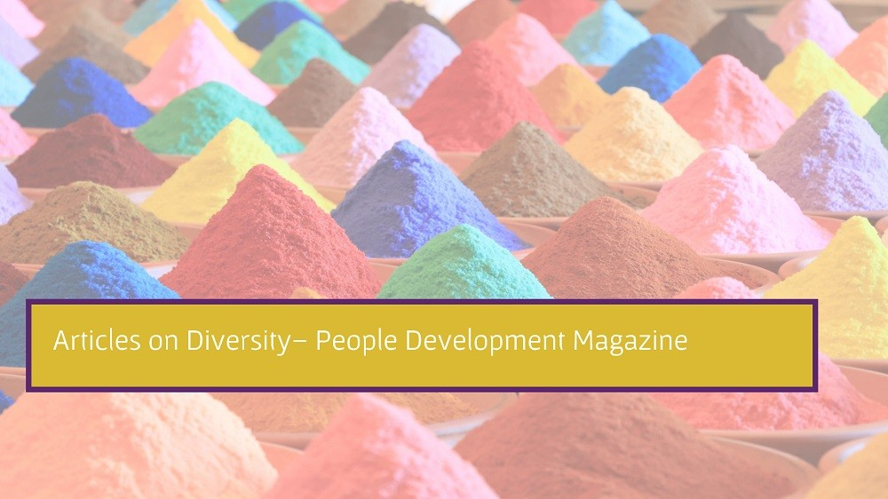 Articles on Diversity