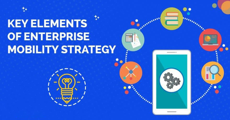 Enterprise Mobility Strategy - People Development Magazine