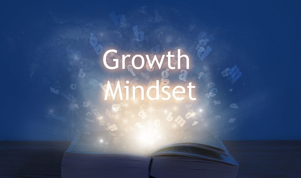 Opening The Door To Opportunity By Adopting A Growth Mindset - People Development Magazine