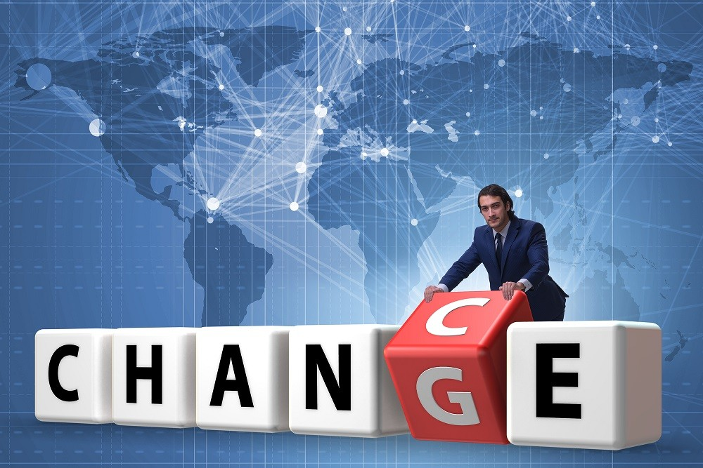 Successful Organizational Change - People Development Magazine