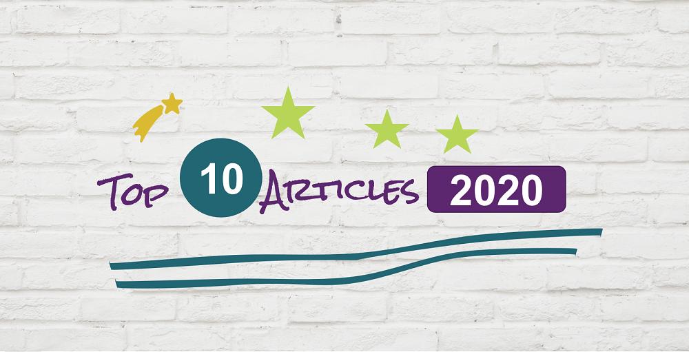 Ten Most Read Articles 2020 - People Development Magazine