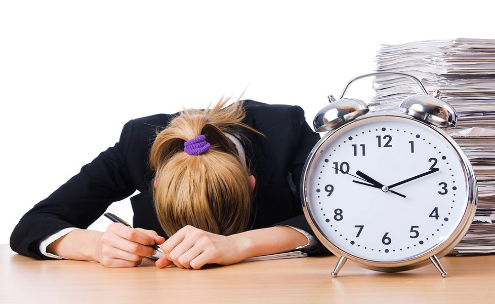 Time management - People Development Magazine