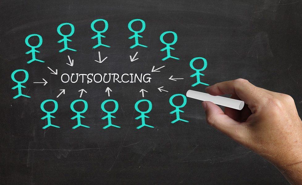 Outsourced Service Provider - People Development Magazine