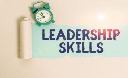 Cultivate Your Leadership Skills - People Development Magazine