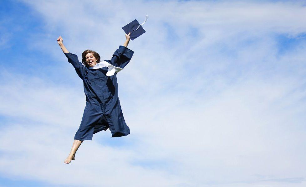 Modest Advice for New Graduate Students - People Development Magazine