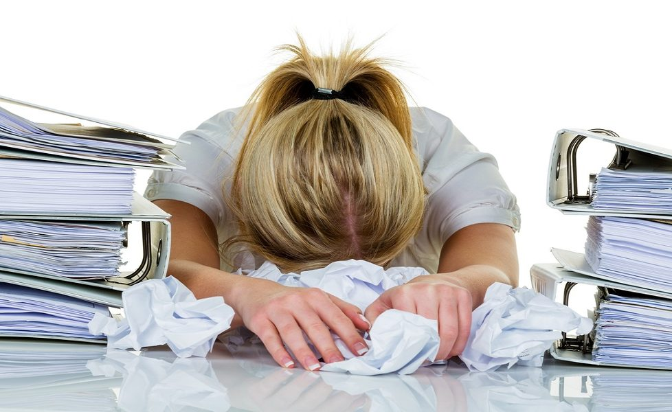 How To Manage Stress and Avoid Burnout - People Development Magazine
