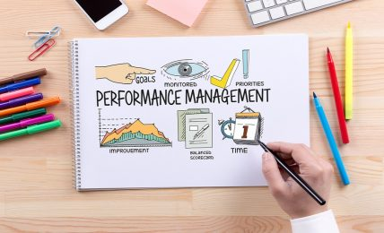 The Untimely Demise Of Performance Management - People Development Magazine