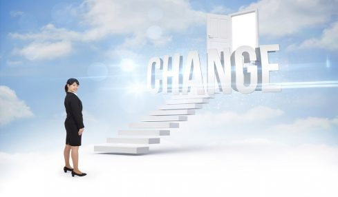 What Is The Vehicle For Leading Ambitious Social Change - People Development Magazine