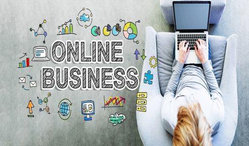 Online Business - People Development Magazine