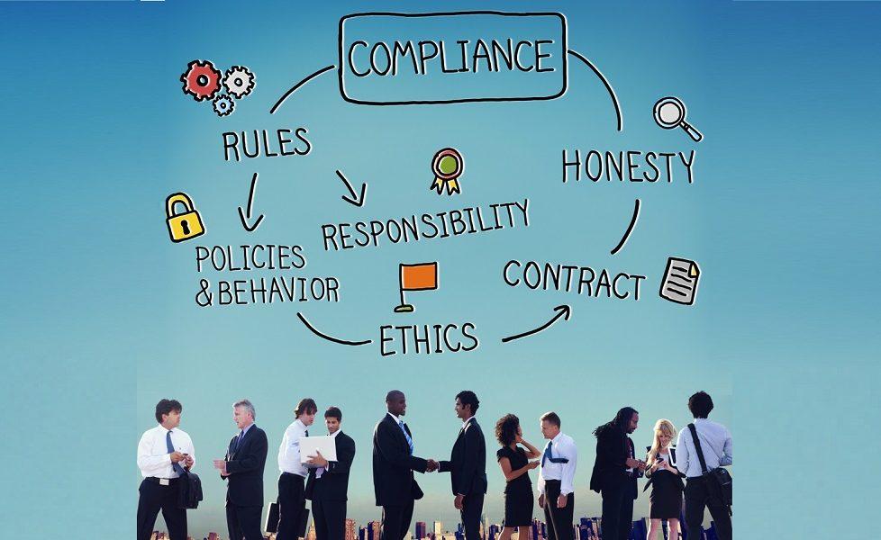 Business Compliance - People Development Magazine