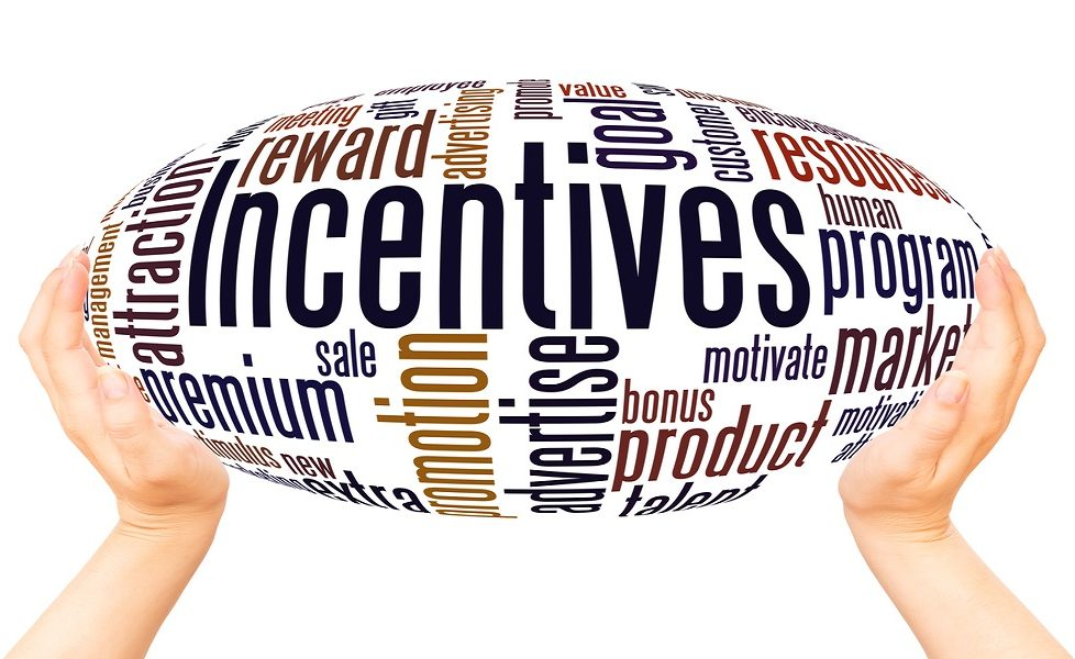 Incentives to motivate - People Development Magazine