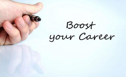 Boost Your Career - People Development Magazine