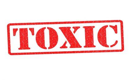 Toxic Behaviours - People Development Magazine
