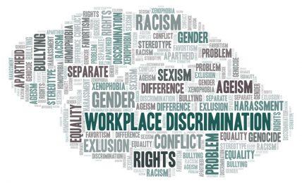 Workplace Discrimination - People Development Magazine