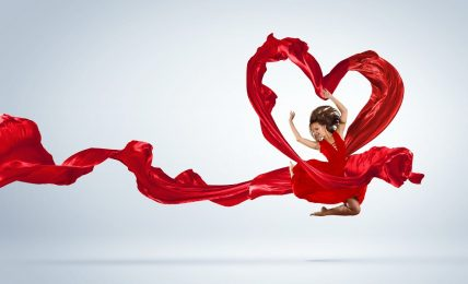 Connecting To Your Heart Through Dance - People Development Magazine