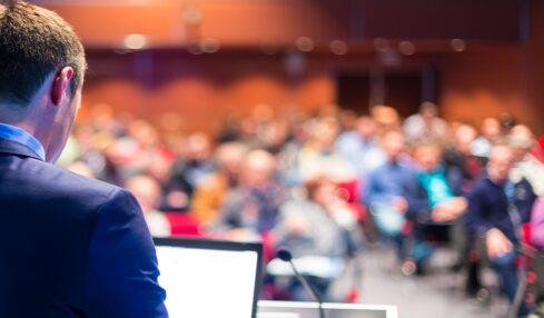 Corporate Event - People Development Magazine