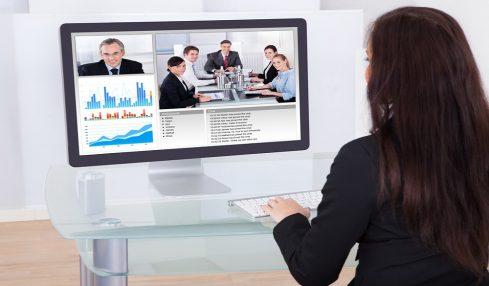 Technical Presentation - People Development Magazine