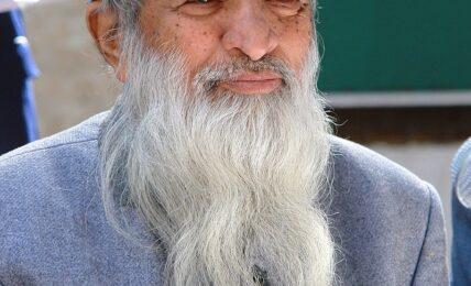 Abdul Sattar Edhi - People Development Magazine