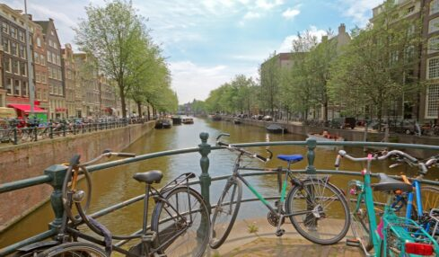 Advantages of starting a business in The Netherlands - People Development Magazine