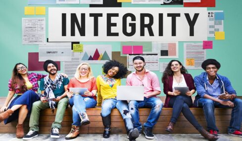How To Tell Whether You Are Living In Integrity Or Not - People Development Magazine